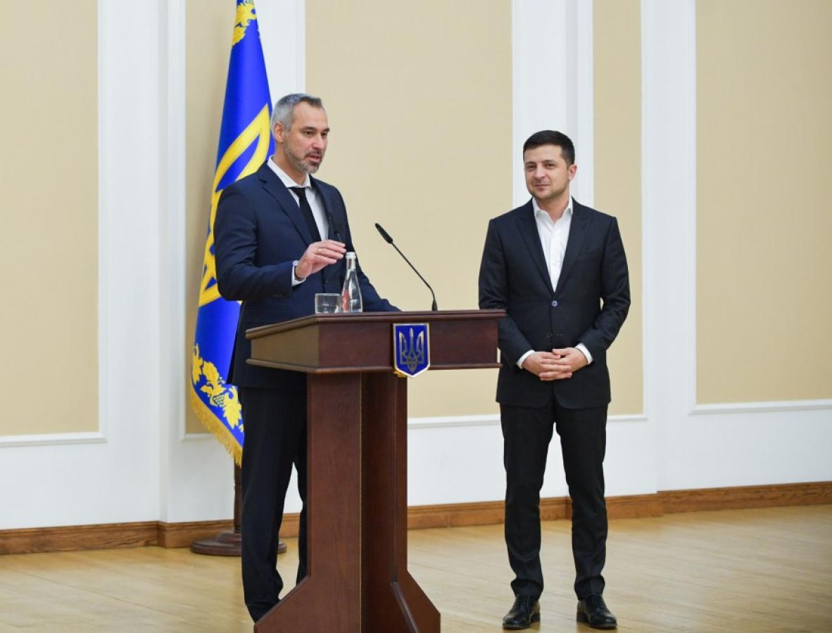 Зеленский попросил прокуроров Украины сделать одну очень важную на его взгляд вещь: детали