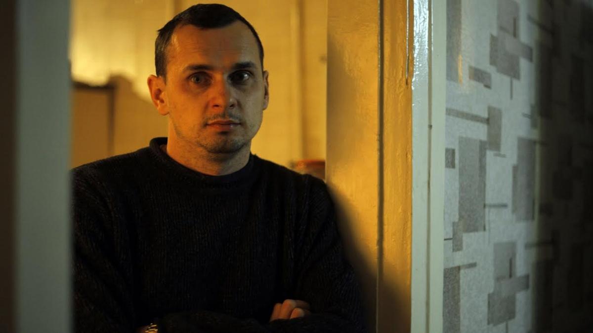 """""""Конец близок"""", - измученный Сенцов стоит на пороге смерти, но из-за любви к Украине сдаваться не намерен"""