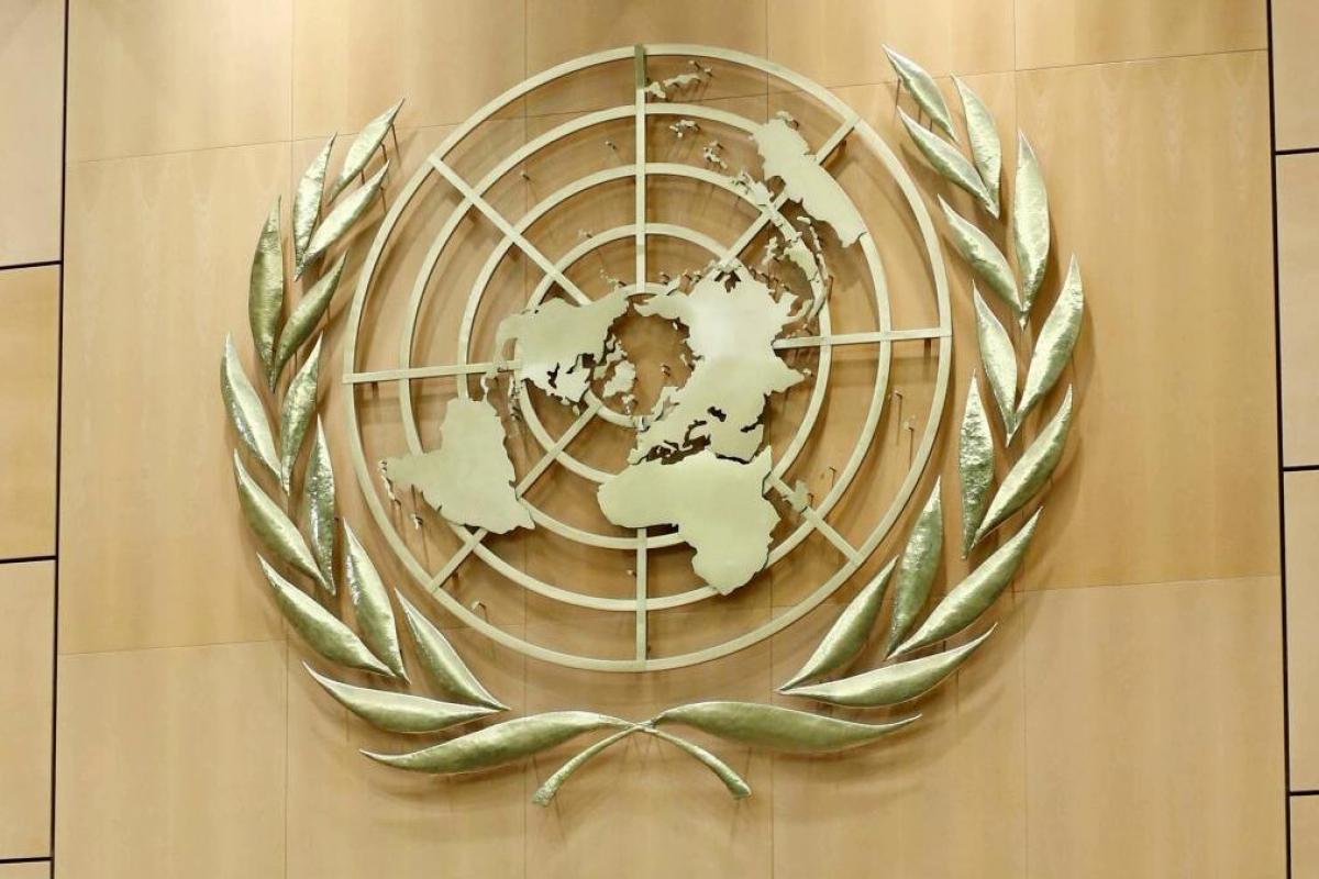 """Без стран Европы: озвучен список государств, слушавших сепаратистов """"Л/ДНР"""" на заседании ООН"""