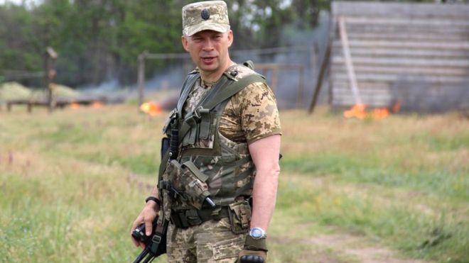 У ООС новый командующий: кто такой генерал Александр Сирский, и чем он известен – все подробности