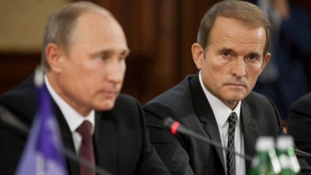 Бутусов объяснил, почему для Украины так важны рассекреченные телефонные разговоры Медведчука с Россией
