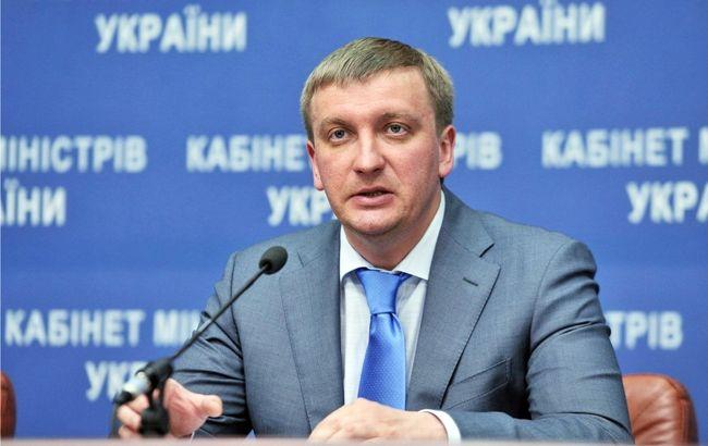 Иностранные судьи должны проконтролировать перезагрузку судебной системы в Украине - Минюст