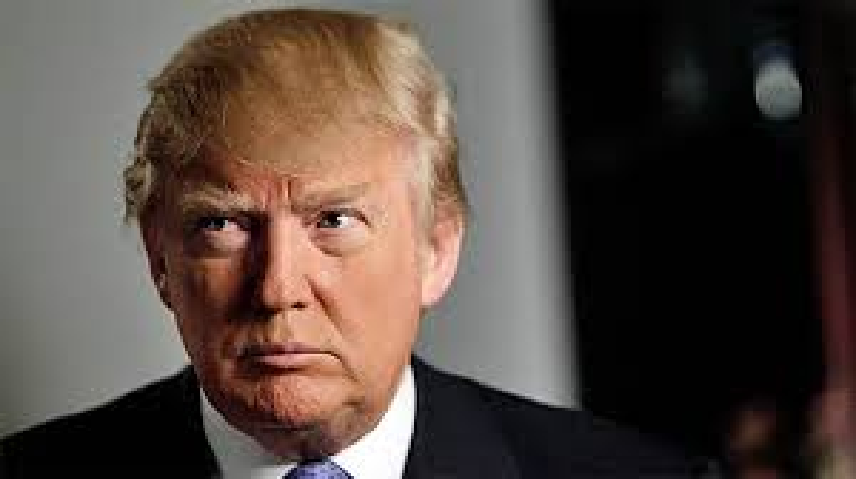 В США Трампу объявлен импичмент: итоги голосования в Конгрессе