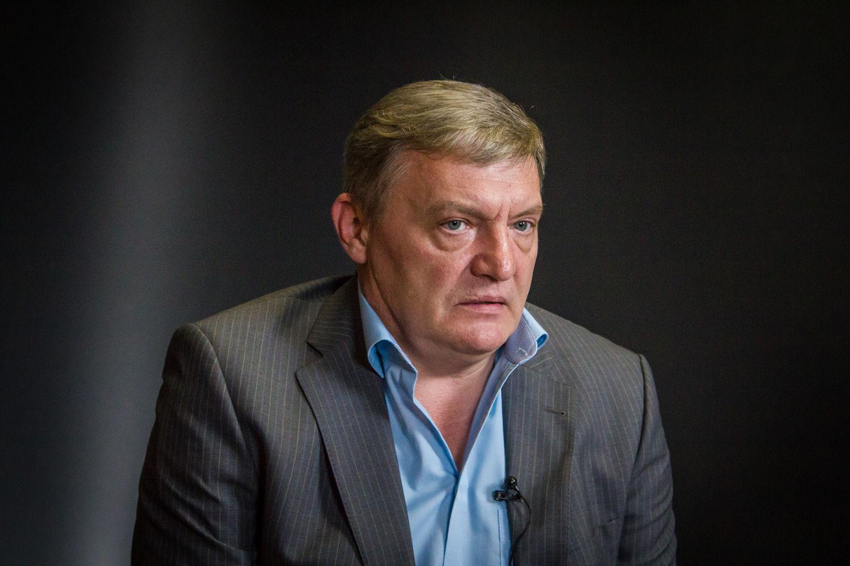 """""""Пора готовить армию"""", – Грымчак рассказал, почему Украина будет вынуждена освобождать Донбасс"""
