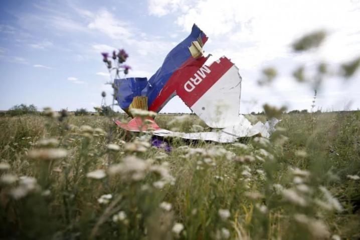 На рассмотрении дела MH17 Россию лишили очень важного аргумента против Украины