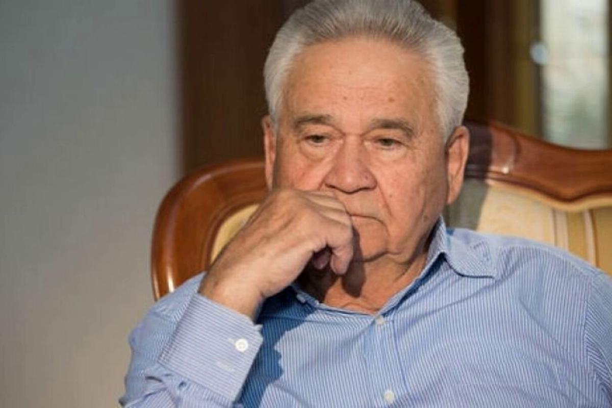 Фокин поддержал ключевые требования Кремля по Донбассу и готов ехать в Донецк
