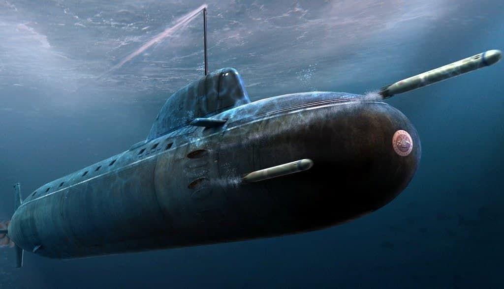 """У """"Северного потока – 2"""" новое ЧП: неопознанная подлодка едва не сорвала якорную систему трубоукладчика """"Фортуна"""""""