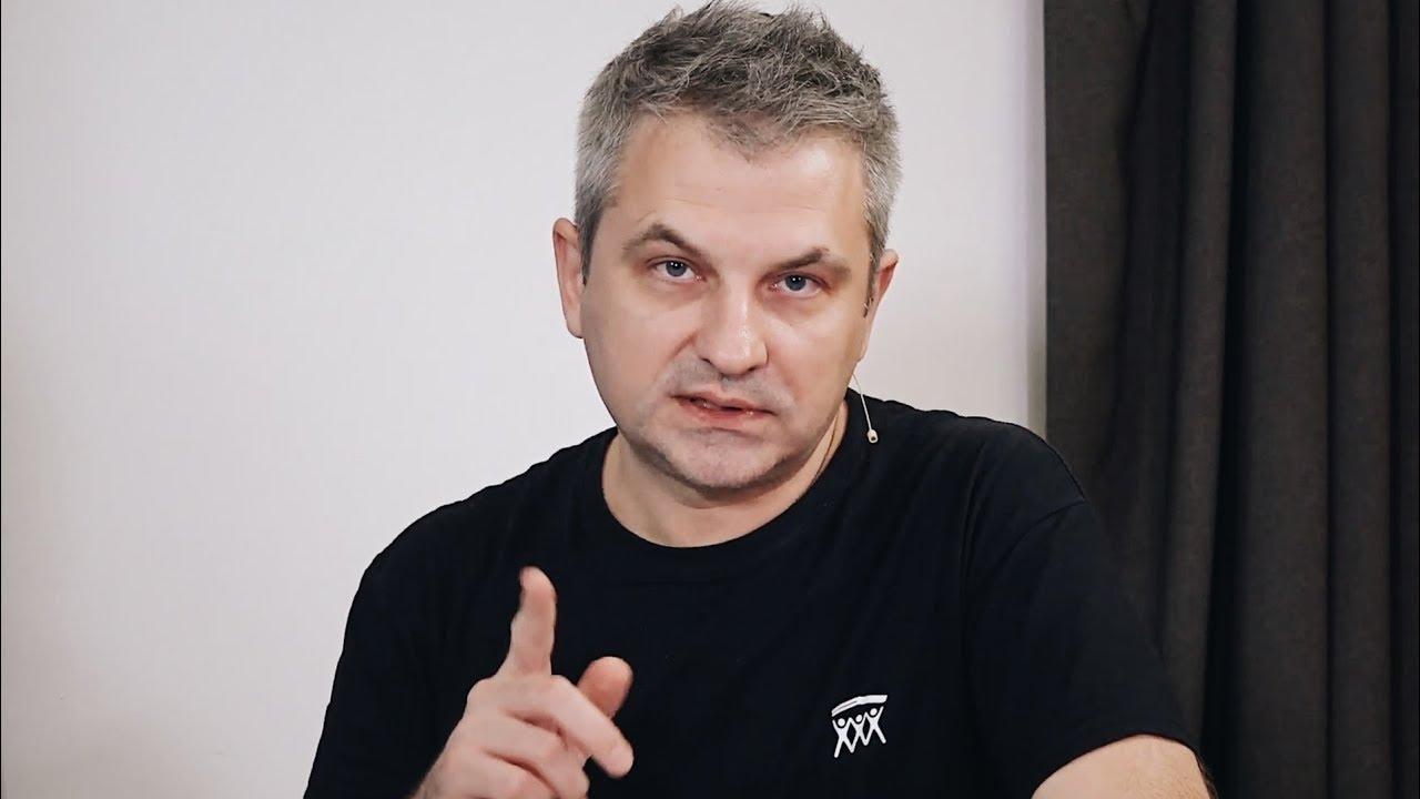 """Скрыпин раскритиковал Зеленского за вышиванку: """"Она должна соответствовать внутреннему состоянию"""""""