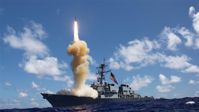 """""""Ракеты прилетят, Россия"""", - Трамп заверил Кремль, что США нанесут удар по Сирии"""
