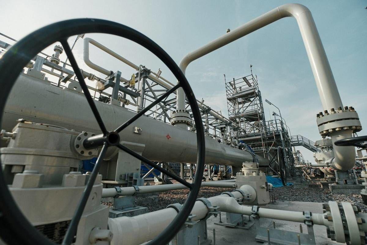 Цена на газ стала ударом: немецкий поставщик  прекратил подачу газа по всей Германии
