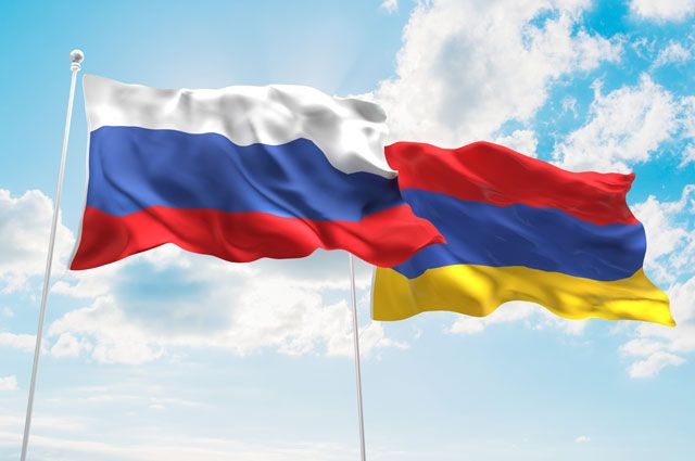 В ход пошел шантаж: Россия грозится заблокировать импорт всей сельхозпродукции Армении