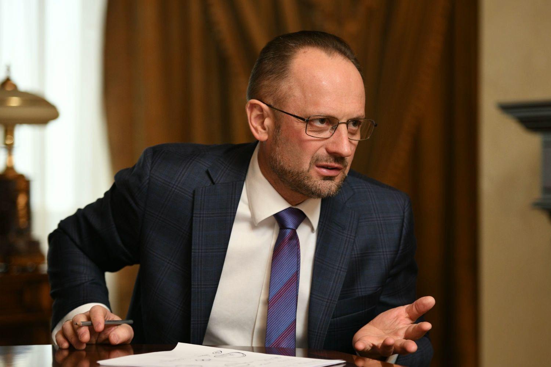 """""""Лукашенко стал частью войны, которую Кремль ведет против Украины"""", – Бессмертный"""