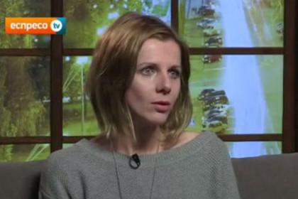 Раненая под Донецком польская журналистка сегодня будет перевезена в Киев