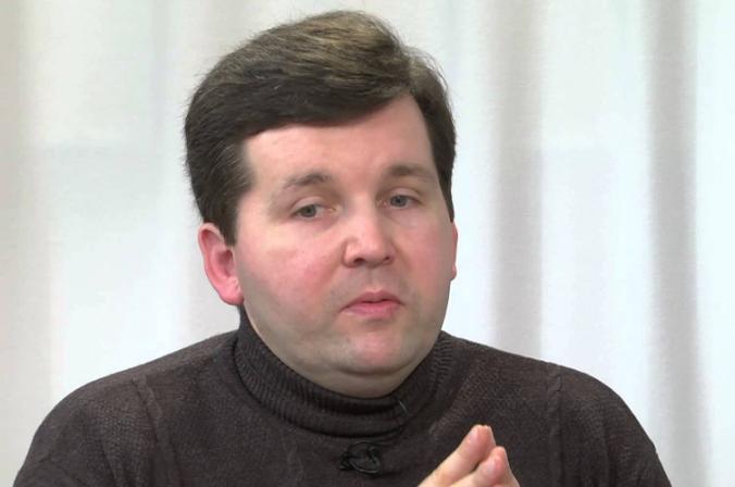 В Киеве известный политолог умер