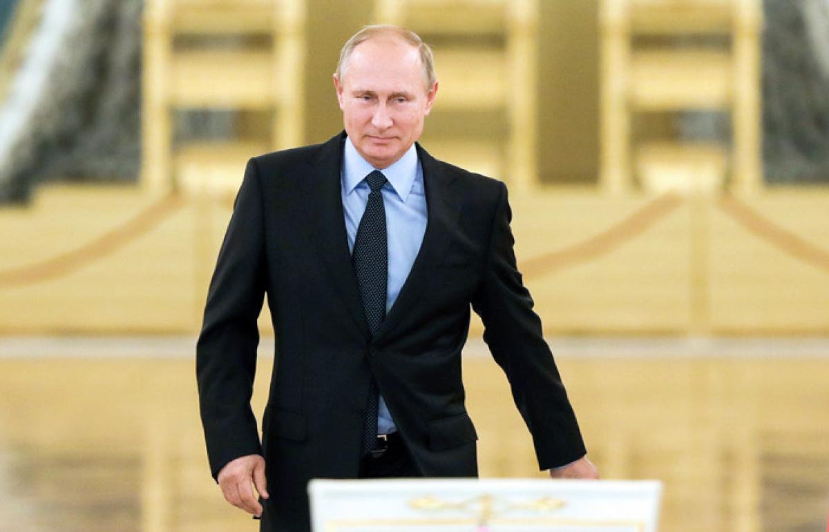 """""""В России начался """"трансфер власти"""", - Гудков перечислил признаки потери  влияния Путиным"""