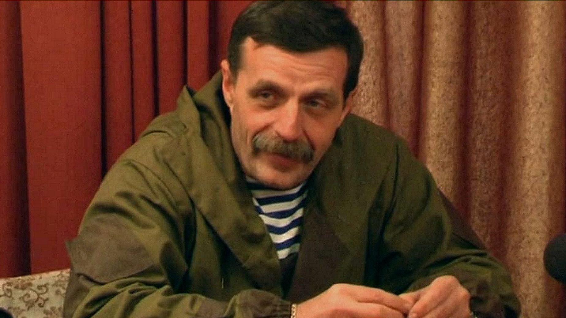 """""""Я начал помогать ВСУ в Волновахе и Малиновке, а закончил при разблокировании Горловки и Енакиево"""", - Безлер неожиданно ответил на обвинения Стрелкова"""