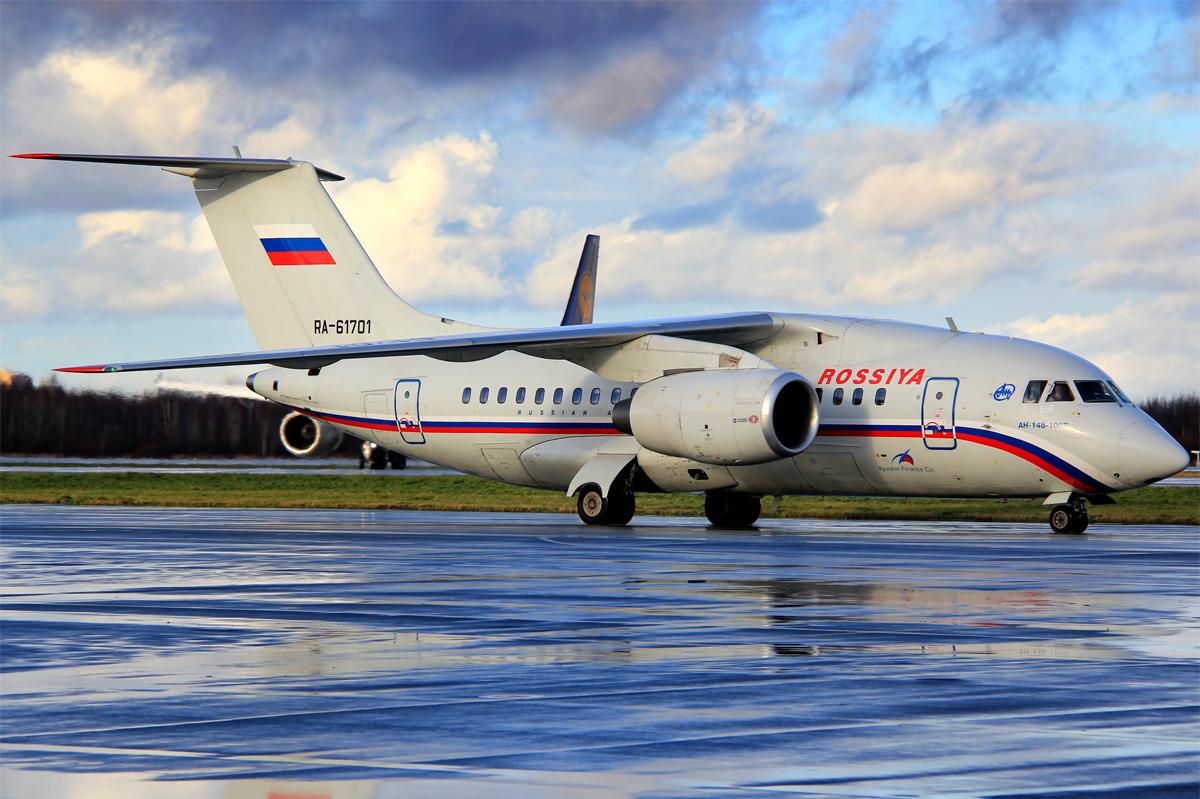 Россияне оказались не способны строить самолеты без Украины - в РФ сворачивают производство АН-148
