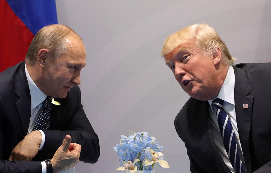 сша, трамп, россия, путин, скандал, выборы, переизбрание, поздравление, гонка вооружений