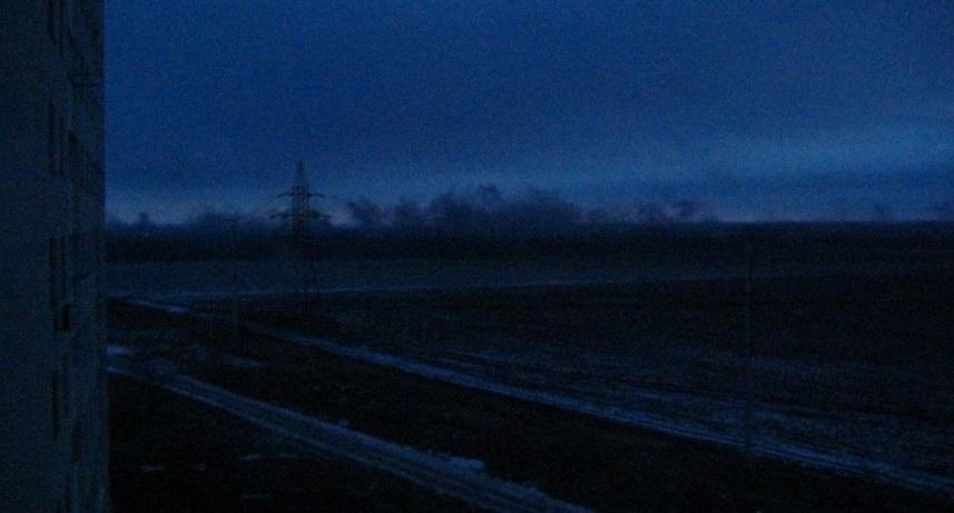 """СМИ: Жители Мариуполя всю ночь слышали канонады """"Градов"""""""
