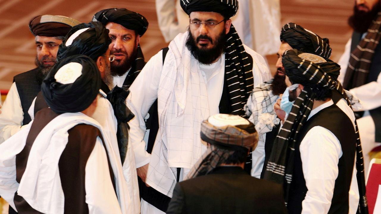 """""""Талибан"""" попросил денег у США в преддверии инаугурации"""