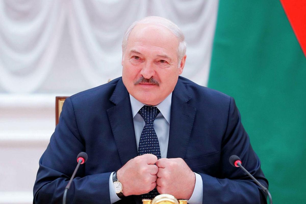 «Милости просим»,— Лукашенко пригласил боевиков «ЛНР» вМинск для допроса Протасевича