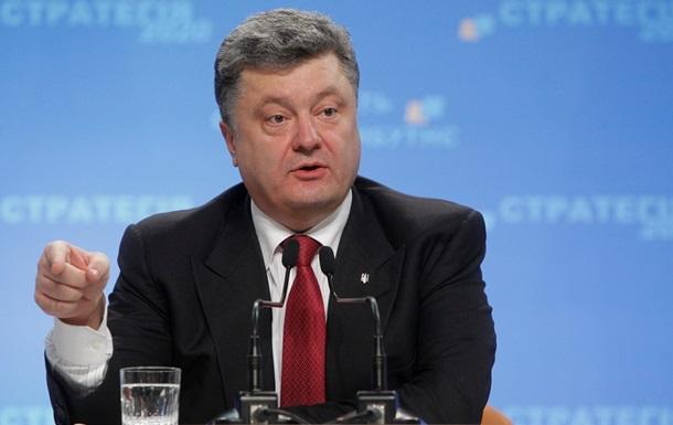 Порошенко выступил с неожиданным предложением к Парасюку и Семенченко: СМИ рассказали подробности