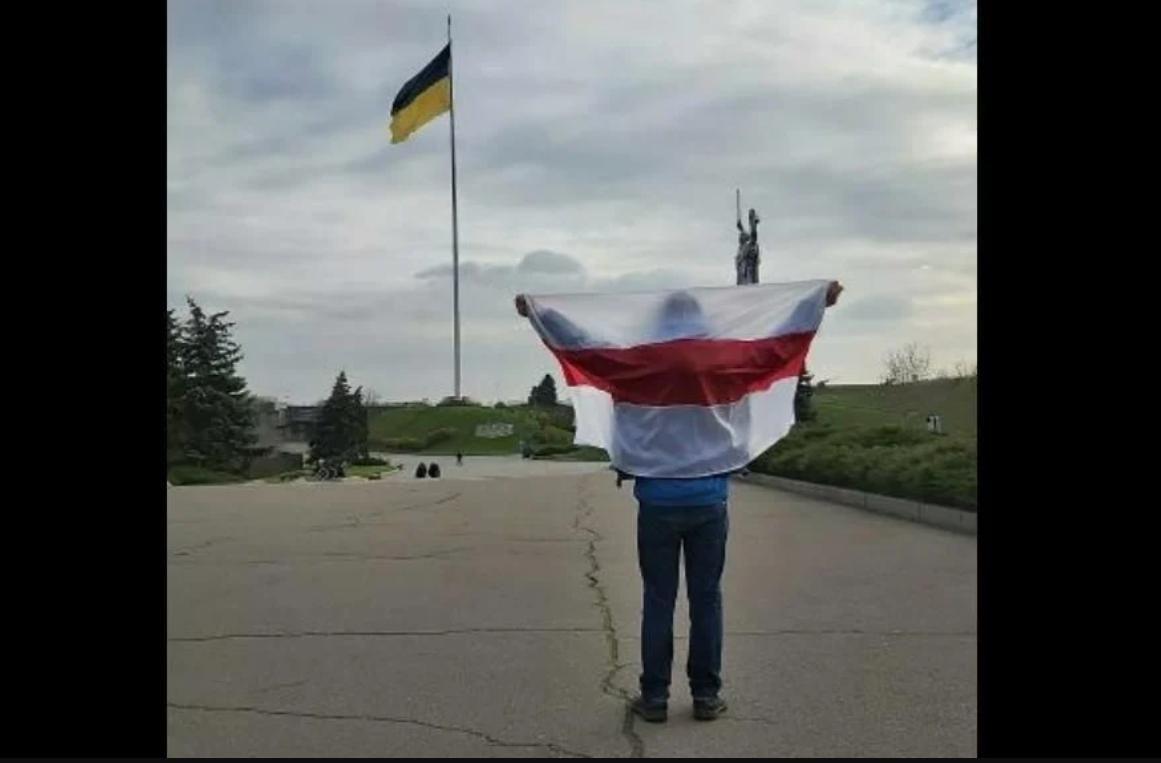 """Переехавшие жить в Киев из Минска белорусы восхищены Украиной: """"Мы счастливы здесь"""""""