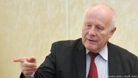 Украина достигла колоссальных успехов: децентрализация в стране проводится семимильными шагами, - Мильбрадт