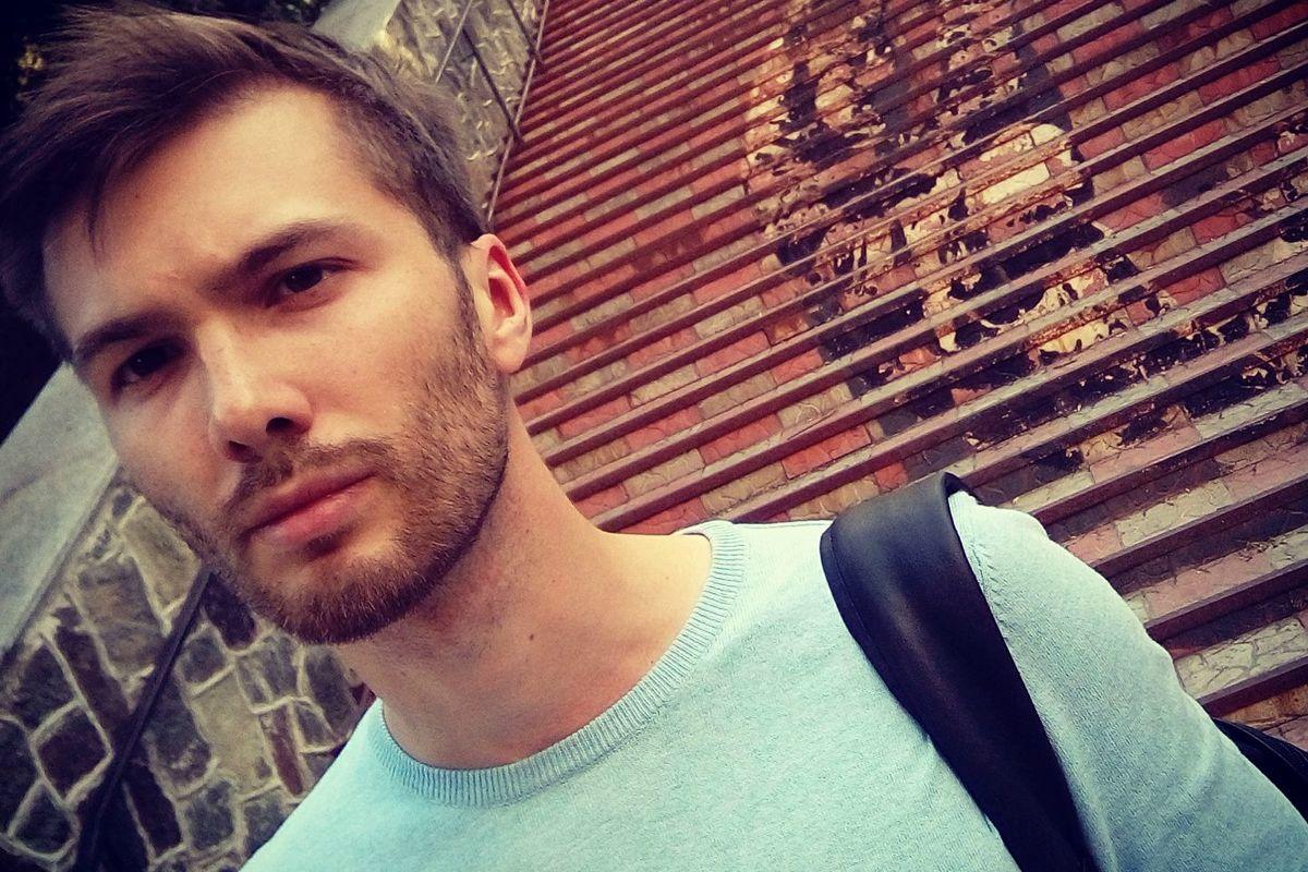 """Амосов ответил """"регионалке"""" Бондаренко на нападки на ВСУ: """"Сразу понятно, кто тут """"преступница по морали и закону"""""""""""