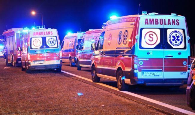 Масштабное ДТП с украинцами в Польше: озвучена возможная причина смертельной автокатастрофы