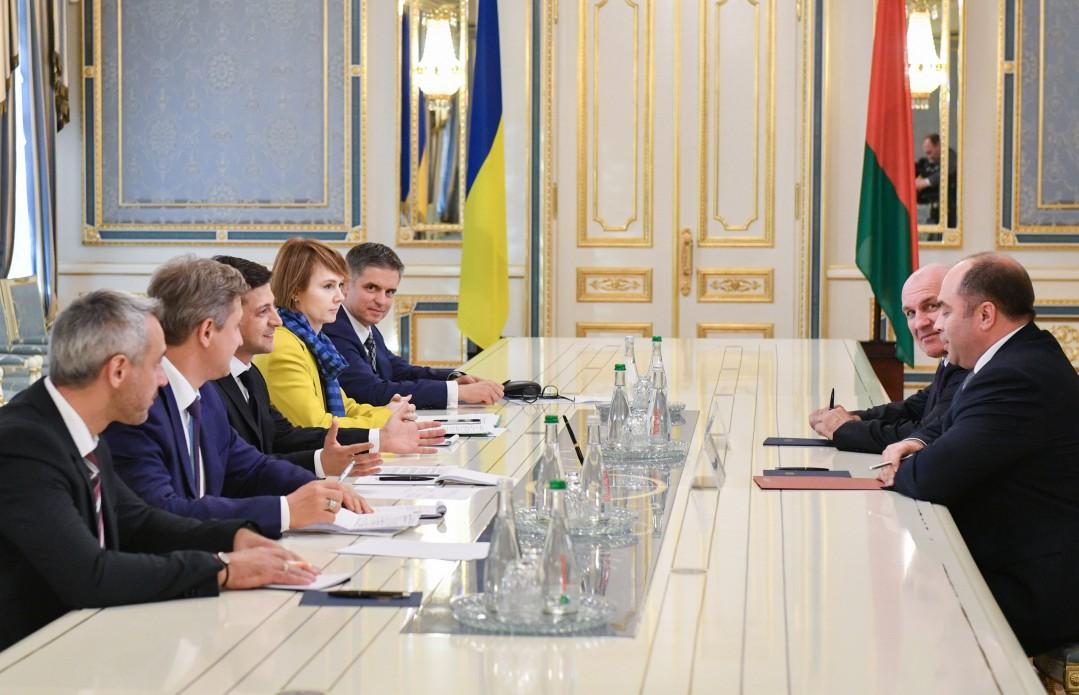 Украина, Зеркаль, Зеленский, Политика, Пристайко, МИД.
