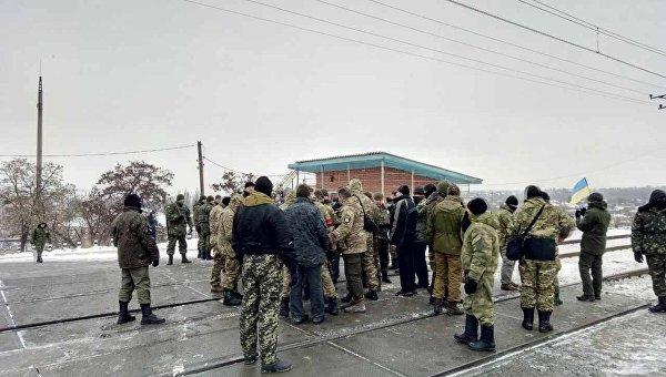 """В """"Укрзализныце"""" подсчитали сумму материального ущерба от блокады Донбасса: названа немалая сумма"""