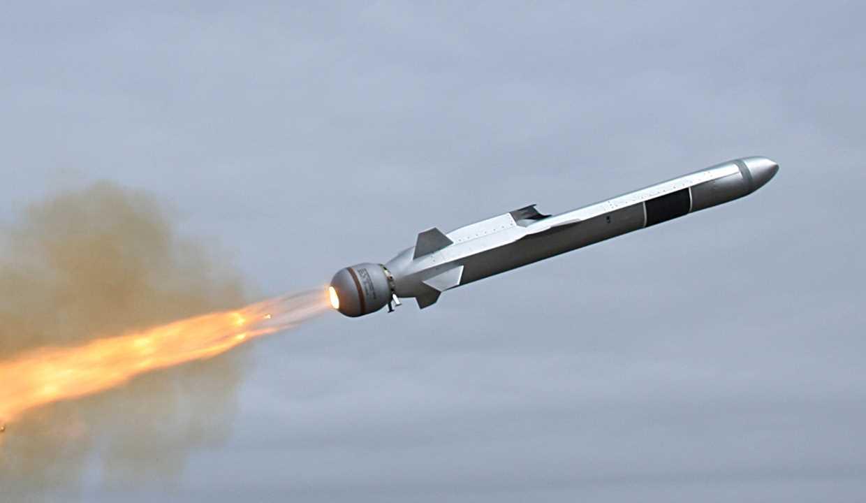 СМИ: Катера ВМС Украины получат норвежские ракеты NSM - вопрос согласован с членами НАТО