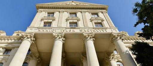 Баку сделал предупреждение: МИД Азербайджана упрекнул ЕС в двойных стандартах
