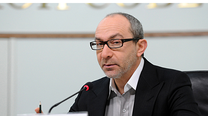 Поворот в деле Кернеса: свидетель утверждает, что мэр Харькова лично избивал потерпевших