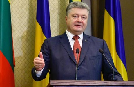 """""""Это явка с повинной"""", - Порошенко рассказал о страхах Кремля относительно трибунала по МН17"""