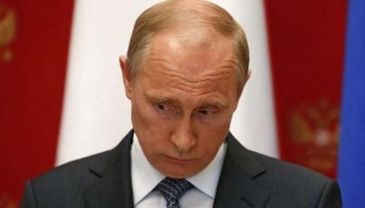 В Кремле паника: социологи рассказали о резком падении доверия россиян к Путину