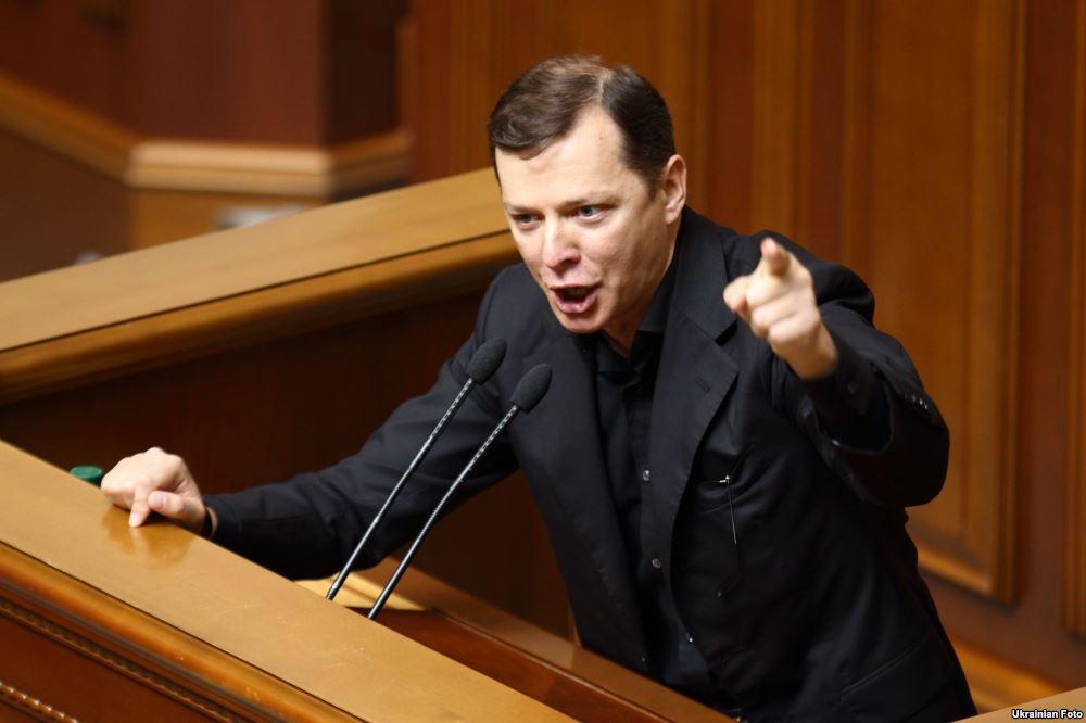 Власти Украины гробят население. Политолог о заявлении Порошенко по газу