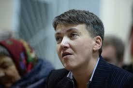 Терпение лопнуло - Савченко ждет арест: Генпрокурор Луценко пообещал немедленно привлечь нардепа к уголовной ответственности
