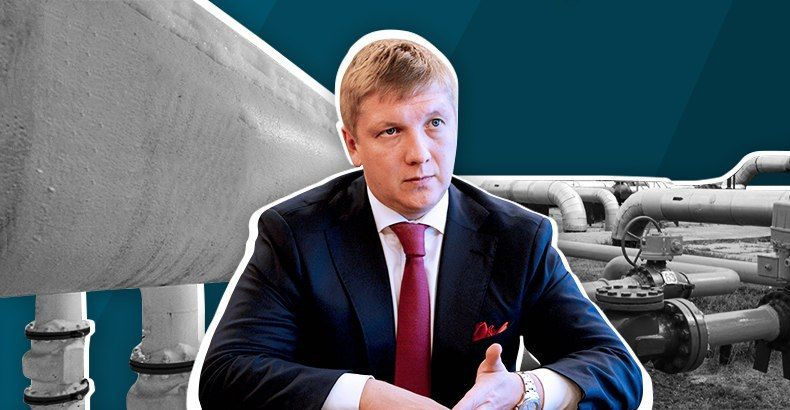 """Кабмин экстренно уволил Коболева с должности главы """"Нафтогаза"""": первые подробности"""