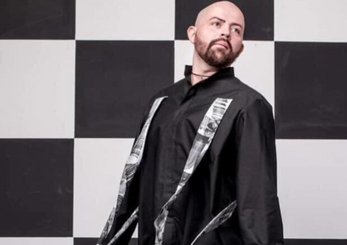 На Львовщине трагически погиб Петр Нестеренко-Ланько, известный в Украине дизайнер