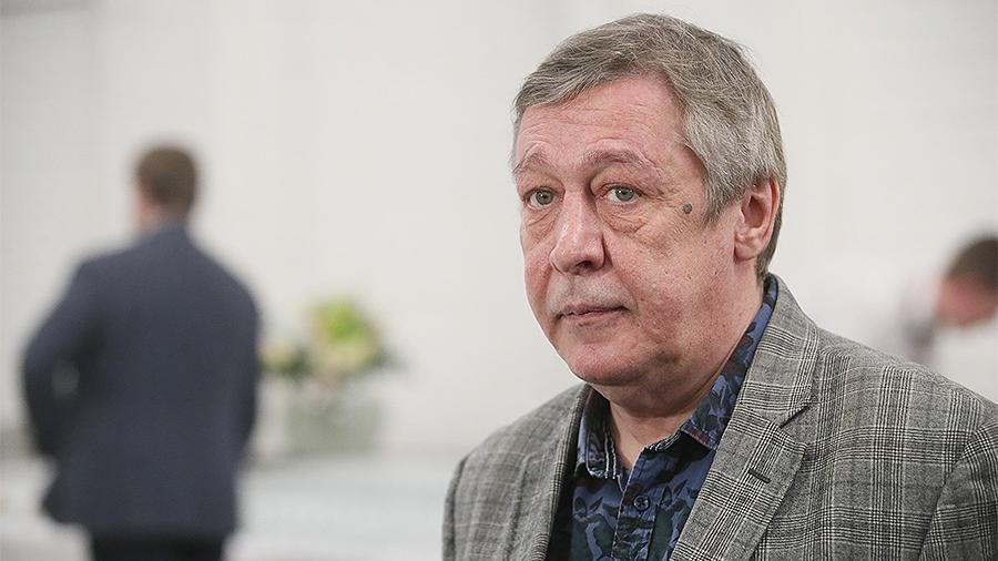 У Михаила Ефремова в колонии обострилась болезнь, от которой скончался его отец Олег Ефремов