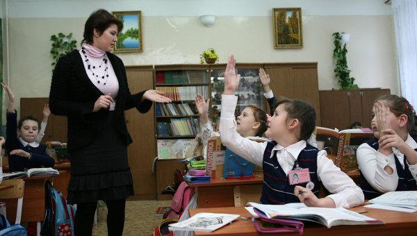 Учителя Донецка готовятся 1 октября начать учебный год: на завтра запланирована перекличка