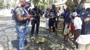 Кровавый теракт на пляже в Кот-д'Ивуаре: боевики расстреляли 15 человек, убит 5-летний ребенок
