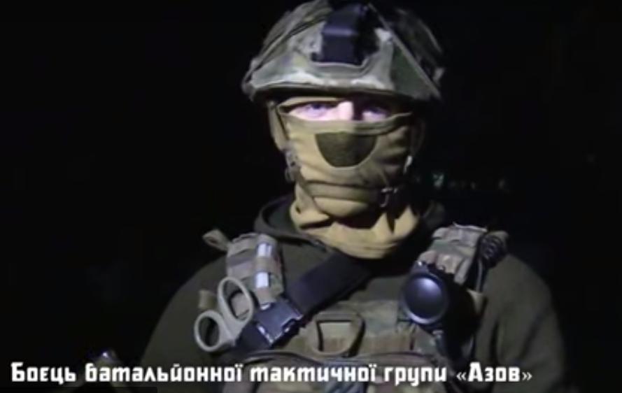 восток Украины, Донбасс, Россия, армия, ООС, боевики, азов, БПЛА