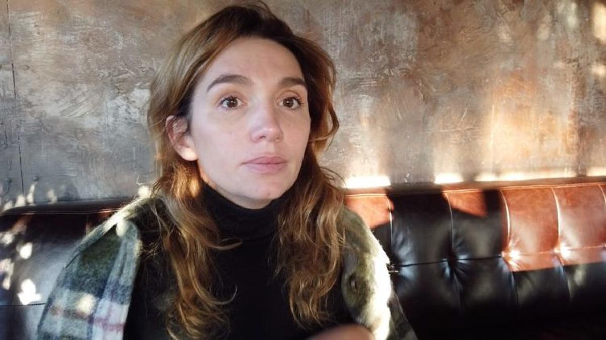Инна Соболева рассказала, о чем попросил Саша за день до своей смерти, произнеся молитвенные слова