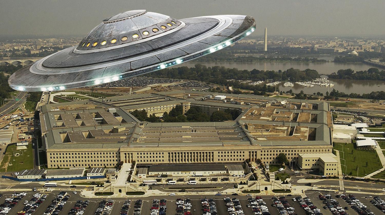 The Sun: В Пентагоне рассказали, что они делают с обломками НЛО