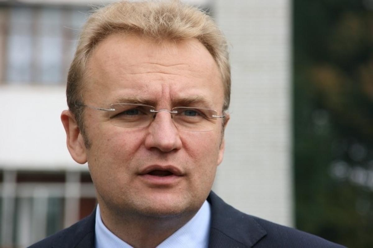 Львов идет на экстренные меры из-за COVID-19: заявление мэра Садового
