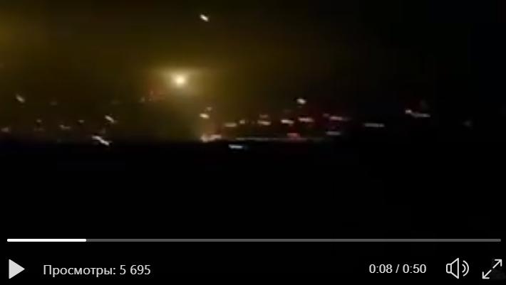 Шквальный огонь ВСУ: опубликовано видео, как украинская армия останавливает прорыв диверсантов - кадры