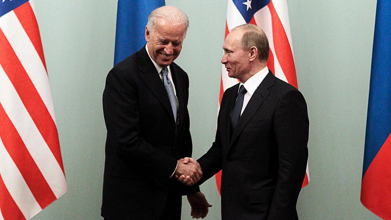 """""""Байден """"подколол"""" Путина"""", - эксперт спрогнозировал неожиданный результат саммита в Женеве"""